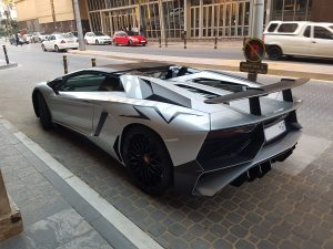 lamborghini aventador sv roadster south africa