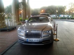 rolls royce dawn south africa