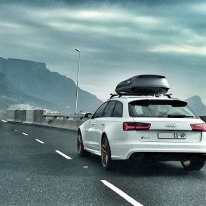 audi rs6 table mountain south africa