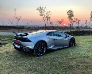 lamborghini huracan aero kit south africa