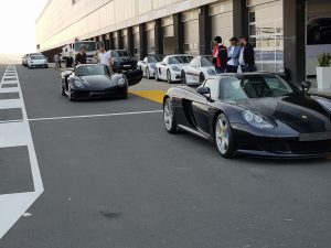 porsche 918 spyder carrera gt south africa