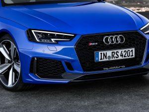 Audi Rs Avant X