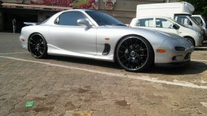 mazda rx7 south africa
