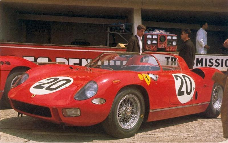 Mercedes Most Expensive Car >> Le Mans Winning Ferrari 275P Could Become Most Expensive Car In The World