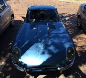 jaguar e-type south africa