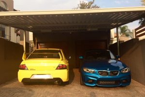 lancer bmw m2 garage south africa