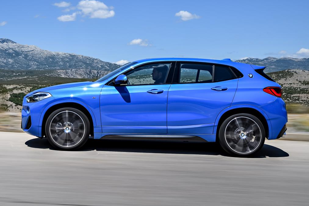 Bmw X2 South Africa 6 Zero2turbo