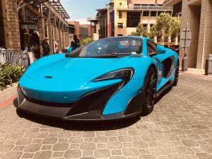 mexico blue mclaren 675lt spider south africa