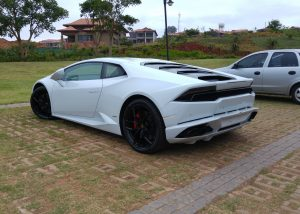 colour coded lamborghini huracan south africa