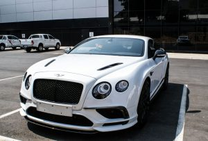 bentley continental supersports south africa