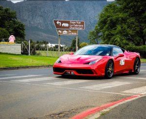 ferrari 458 speciale south africa