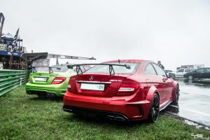 mercedes-benz c63 amg black series legacy edition south africa