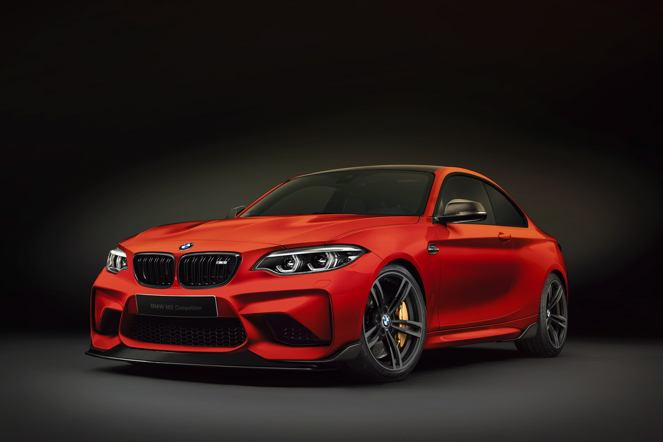 Bmw M2 Series >> Incredibly Realistic BMW M2 Competition Renderings
