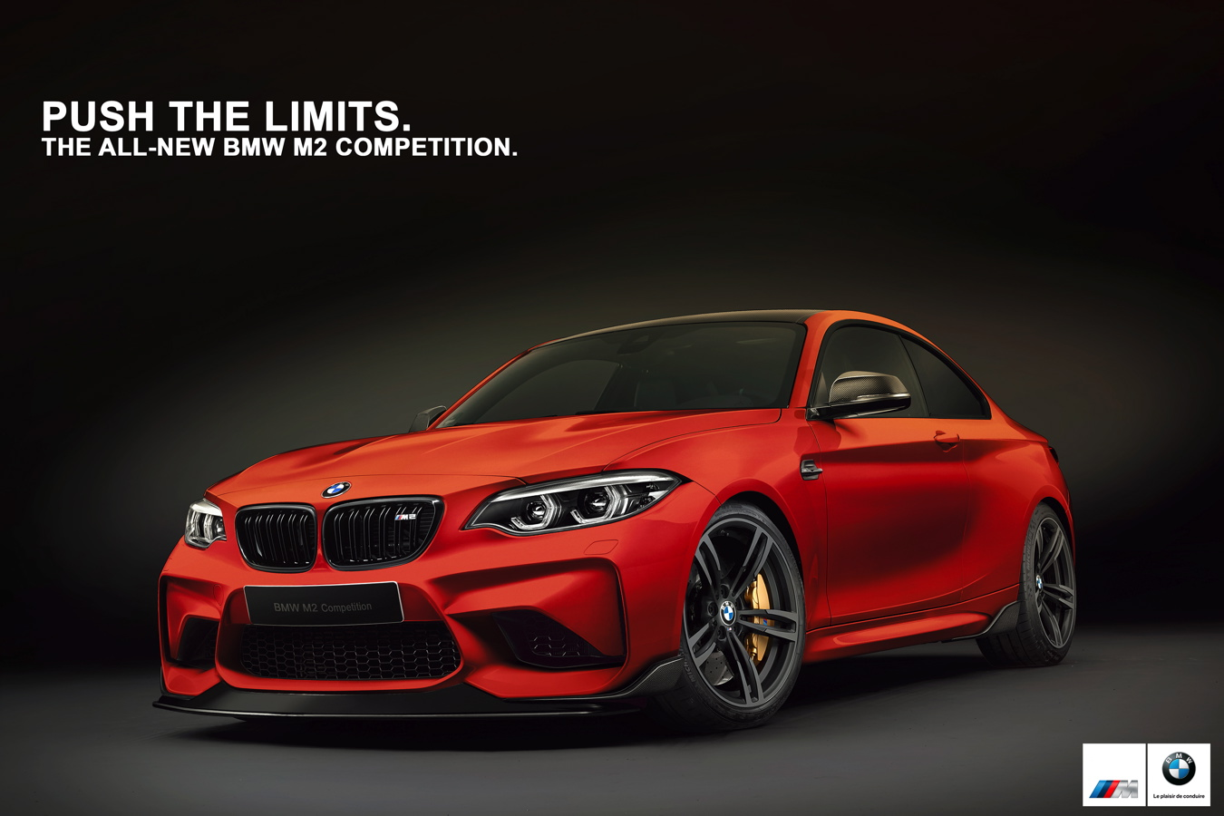 Bmw 2017 X6 Interior >> Incredibly Realistic BMW M2 Competition Renderings