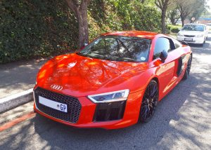 audi r8 v10 plus south africa