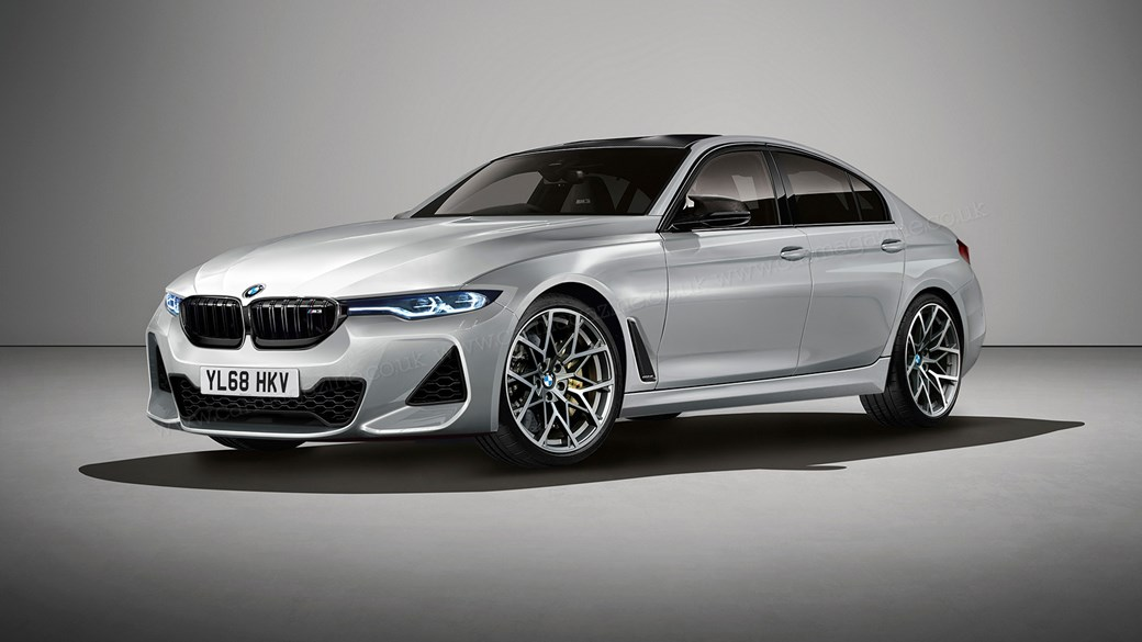 2020 BMW 5 Series Specs, Redesign And Release Date >> Next BMW M3 and M4 To Get 493 HP With AWD
