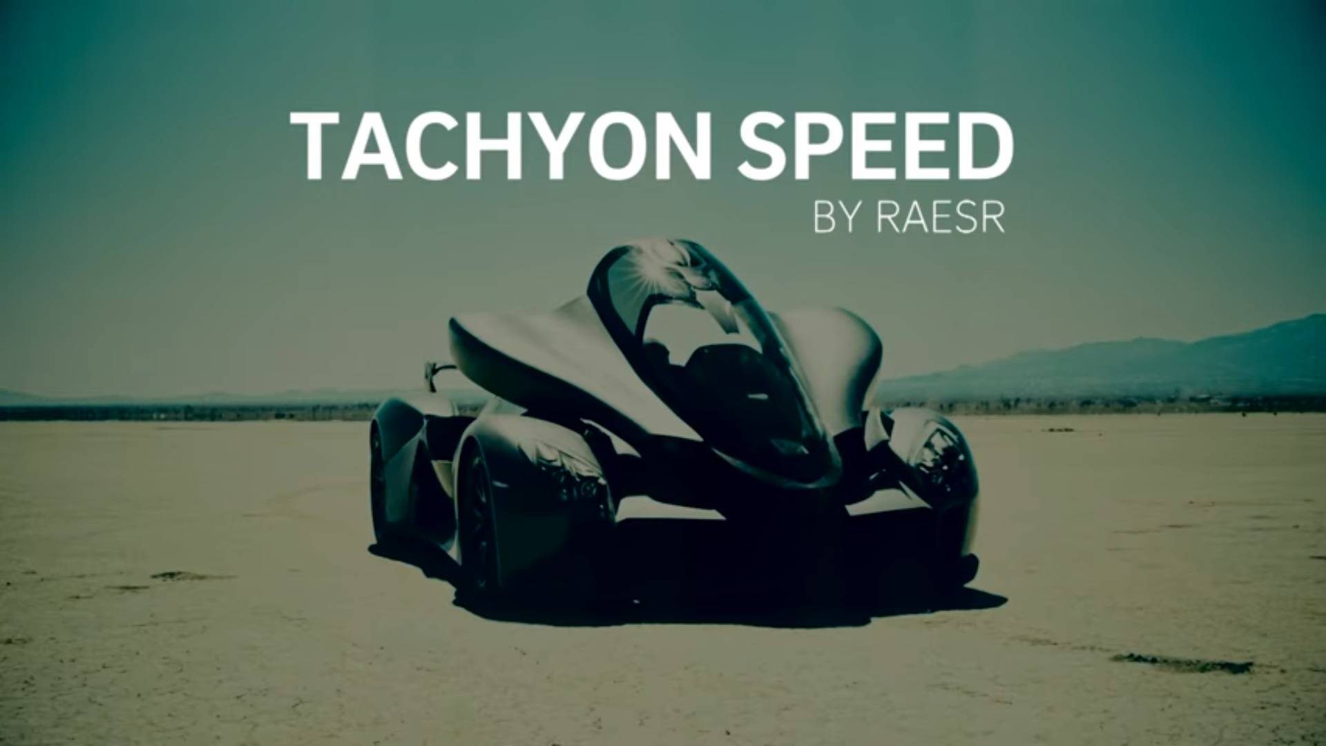 Challenger Srt Hellcat >> Here Is A 1,250 HP Electric Hypercar Called Tachyon Speed