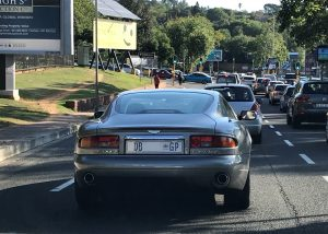 aston martin db7 south africa