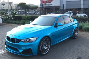atlantis blue bmw m3 south africa