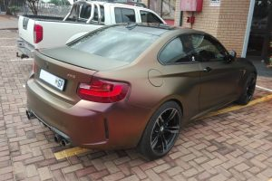 satin flair bmw m2 south africa