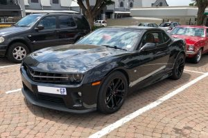camaro zl1 south africa