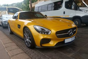 mercedes amg gts solar beam south africa