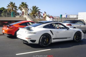 porsche turbo s gt3 rs south africa