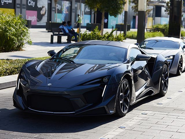 W Motors Fenyr Supersport 2017 2 Zero2turbo