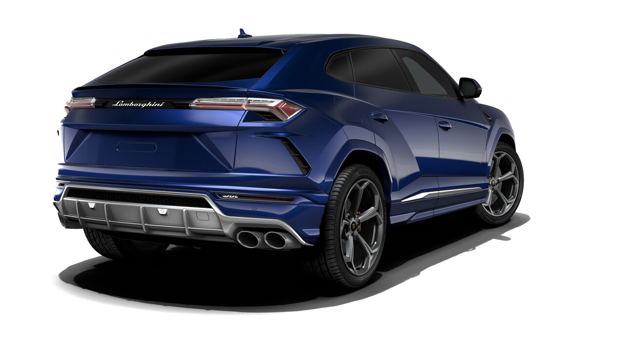 Suv Urus Lamborghini >> Here Is How We Would Configure Our Lamborghini Urus