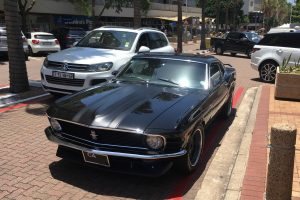 classic ford mustang south africa
