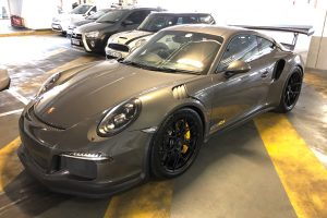 agate grey pts porsche gt3 rs south africa