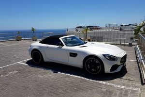 mercedes-amg gtc roadster south africa