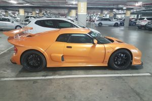 noble m400 orange south africa