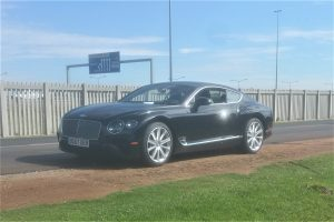 2018 bentley continental gt south africa