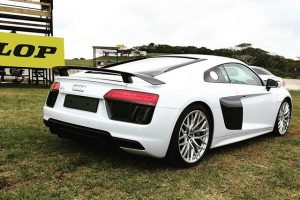 new audi r8 v10 plus south africa