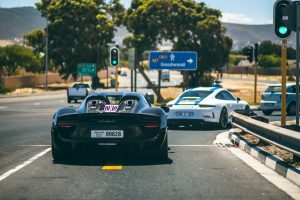 porsche 918 spyder 911 r south africa