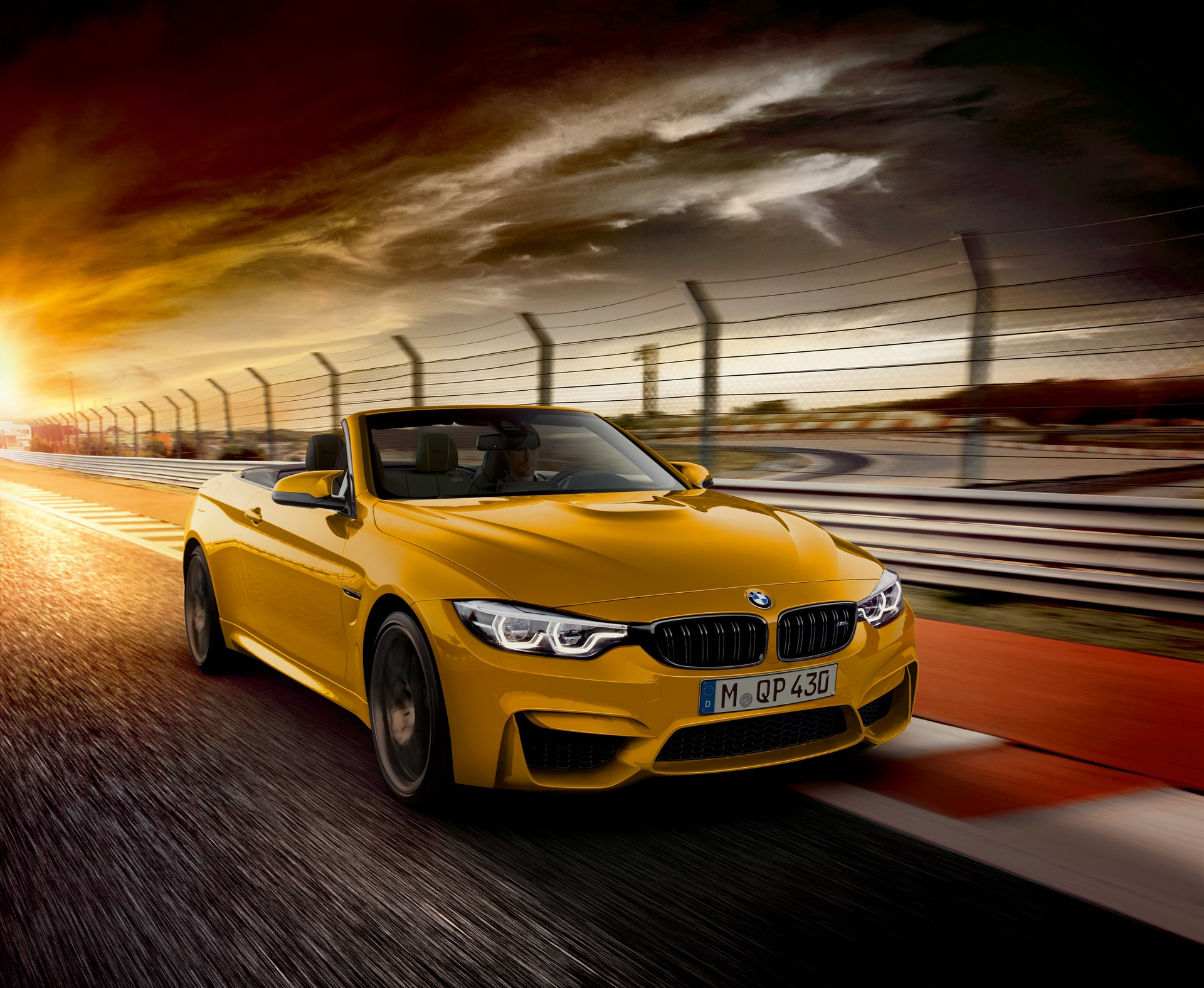 Bmw Celebrate 30 Years Of Open Top High Performance Range