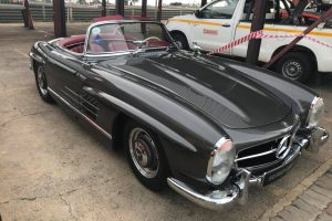 mercedes 300 sl south africa