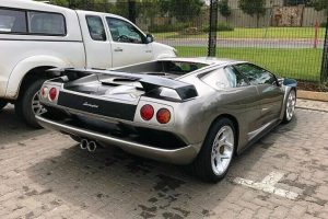 lamborghini diablo south africa