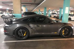 pts agate grey porsche gt3 rs south africa