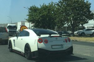 nissan gtr nismo south africa