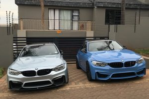 silver blue bmw m4 south africa