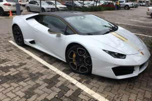 lamborghini huracan lp580 rwd south africa