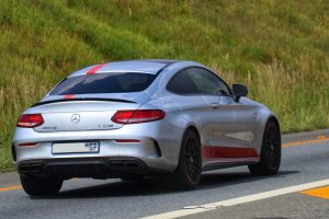 mercedes-amg c63 s coupe south africa