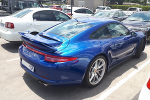 porsche 911 carrera 4s south africa