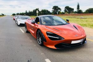 orange mclaren 720s gallardo south africa