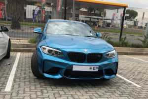 bmw m2 long beach blue south africa