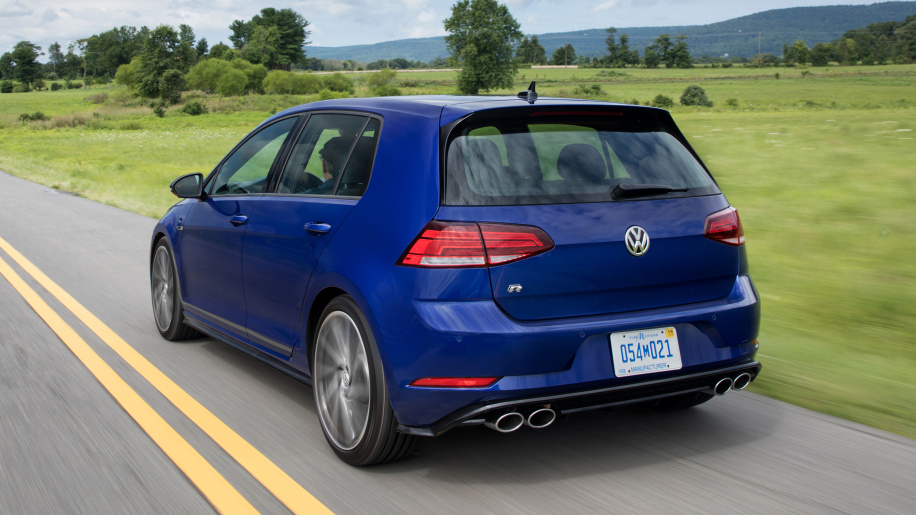volkswagen golf 8 gti and r to get solid power increase. Black Bedroom Furniture Sets. Home Design Ideas