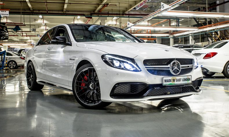 check    mercedes amg  built  south africa