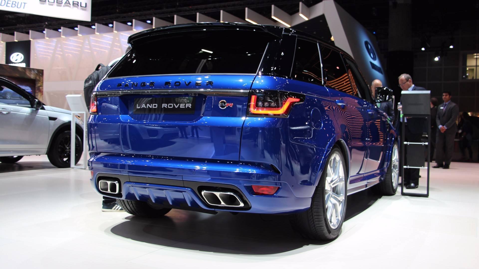 Range Rover Sport Svr 2018 >> 2018-range-rover-sport-svr - Zero2Turbo